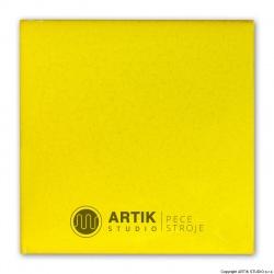 Glazura PK 962, Citrónová svítivá (1020-1080°C)