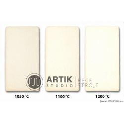 Bílá keramická hlína č. 11sf (1000-1300°C)
