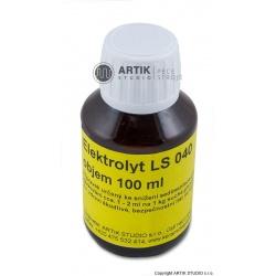 Elektrolyt LS 040 100ml, proti sedimentaci