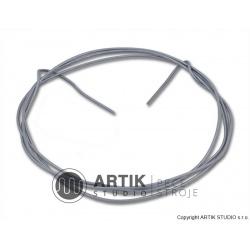 Kanthallový drát silný 1,2 mm