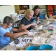 Keramický kurz Keramika I, jarní kurz č. 1