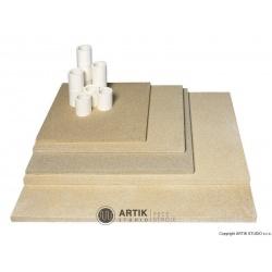 Zakládací SET CL 100-3 (4 pláty, stojky)