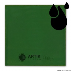 Tekutá glazura PD 461t, Mechově zelená, 200 ml