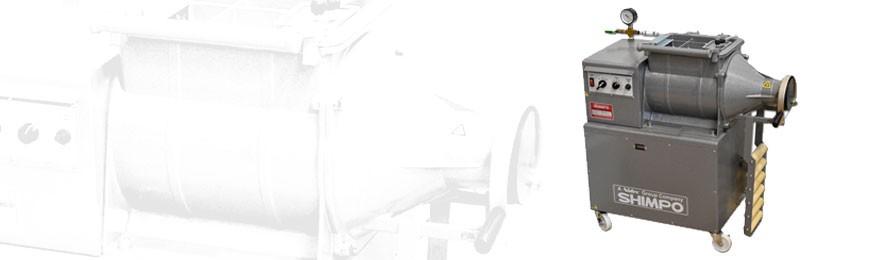 Specialisté na prodej keramických strojů a zařízení